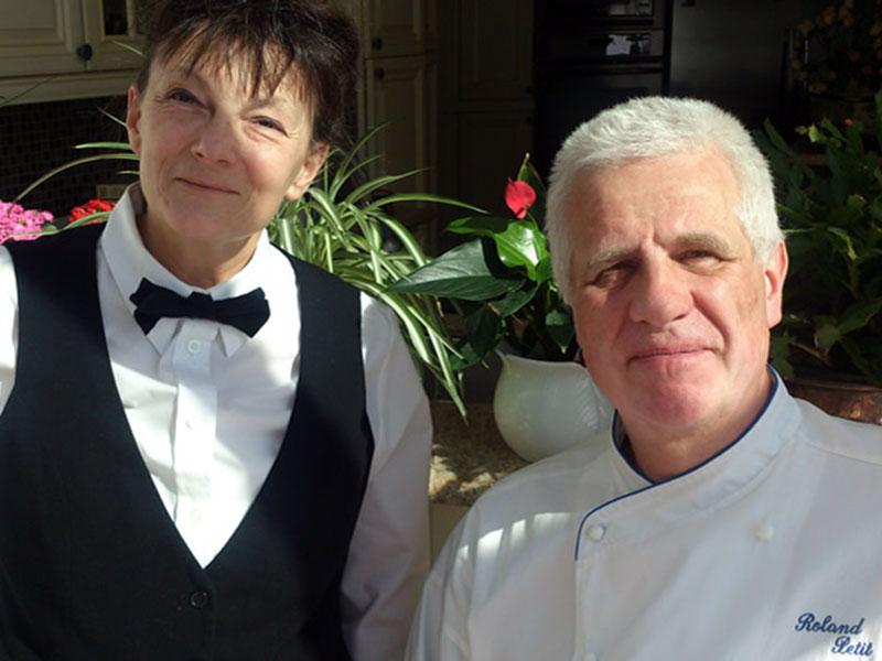Venez visitez notre restaurant La Chaumière du Village